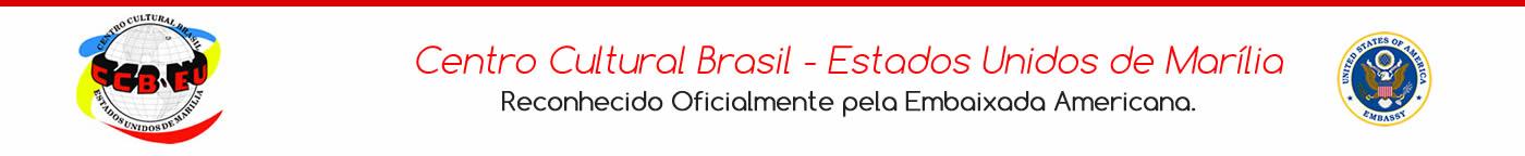 CCBEU - Centro Cultural Brasil Estados Unidos de Marília - SP